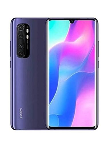 Xiaomi Mi Note 10 Lite 6GB RAM 128 GB Nebula Purple Mor